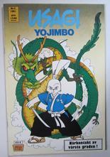Usagi Yojimbo 1991 05