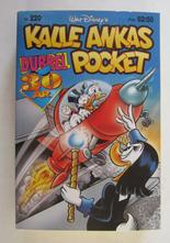 Kalle Ankas pocket 220 Dubbelpocket