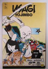 Usagi Yojimbo 1992 04