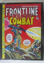 EC Archives Frontline Combat Vol 1