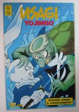 Usagi Yojimbo 1992 06