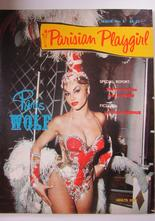 Parisian Playgirl Vol 1 No 1 Pinup USA