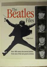 Beatles Files Andy Davis