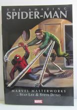 Amazing Spider-Man Marvel Masterworks Vol 2
