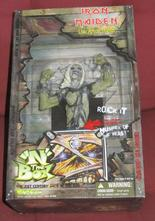 """Iron Maiden Live After Death """"N"""" the Box"""