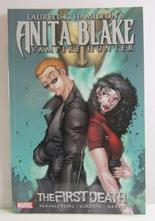 Anita Blake Vampire Hunter Vol 3 The First death