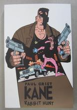 Kane Vol 2 Rabbit Hunt