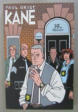 Kane Vol 4 Thirty Ninth