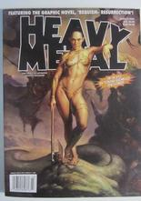 Heavy Metal Magazine 2003 03 March
