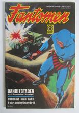 Fantomen 1971 02 VF