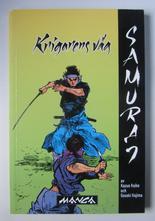 Samurai - seriealbum