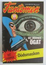 Fantomen 1969 26 Fn