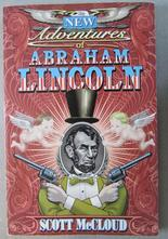 New Adventures of Abraham Lincoln