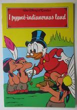 Walt Disney's Klassiker 1980 03 I pygmé-indianernas land
