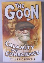 Goon Vol 9 Calamity of Conscience