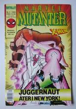 Marvel Mutanter 1989 03