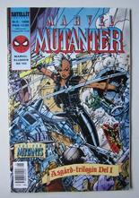 Marvel Mutanter 1989 06