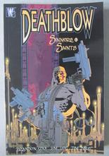 Deathblow - Sinners and Saints