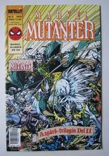 Marvel Mutanter 1989 09