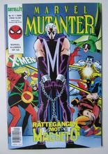 Marvel Mutanter 1989 11