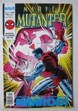 Marvel Mutanter 1990 03