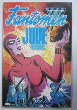 Fantomen 1985 25