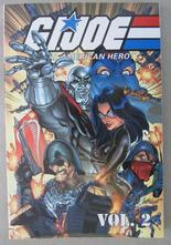 G.I. Joe A Real American Hero Vol 2