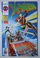 X-Men 1991 01