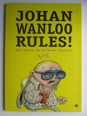 Johan Wanloo Rules