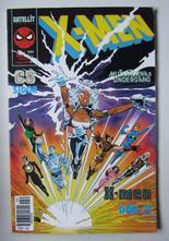 X-Men 1991 02