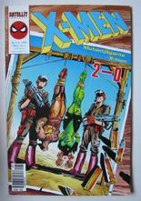X-Men 1991 05