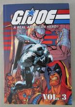 G.I. Joe A Real American Hero Vol 3