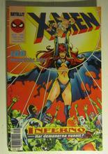 X-Men 1991 09 Inferno