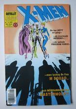 X-Men 1992 01