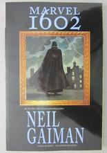 Marvel 1602 av Neil Gaiman