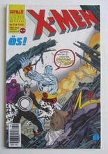 X-Men 1992 02