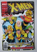 X-Men 1992 05