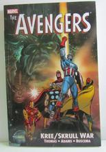Avengers Kree/Skrull War