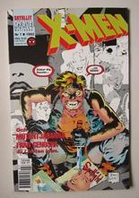 X-Men 1992 07