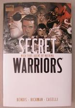 Nick Fury - Secret Warriors Vol 1