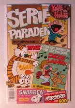 Serieparaden 1987 05