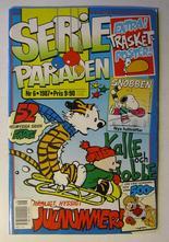 Serieparaden 1987 06
