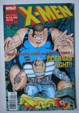 X-Men 1992 09