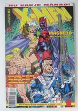 X-Men 1993 01