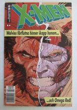 X-Men 1993 10