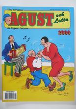Agust och Lotta 2000
