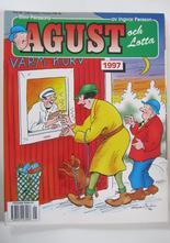 Agust och Lotta 1997