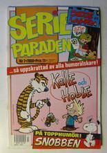 Serieparaden 1988 07