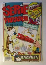 Serieparaden 1988 08
