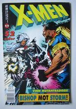 X-Men 1993 12